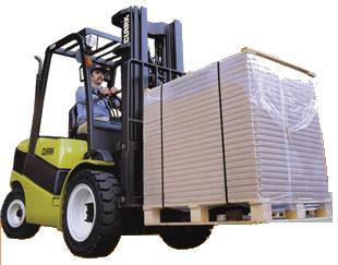Forklift Spare Parts Sheffield | Forklift Truck Spares Sheffield
